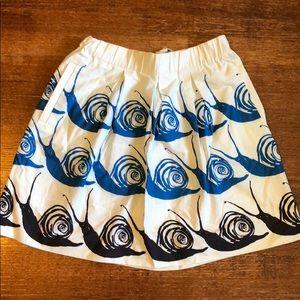 Maeve Snail Skirt